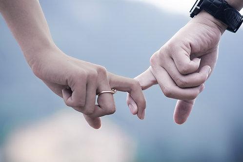 Soul Relationship Empowerment - Powerful Relationship Healing