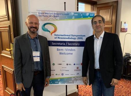 Coordenadores do Connecta 2020 apresentam estudo de caso no ISN 2019