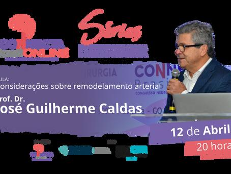 Connecta Brasil Online Series: Dia 12 de Abril começa uma nova jornada de encontros.