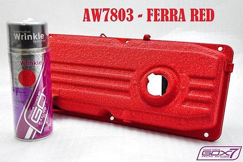 FERRA RED