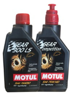 Motuel Gear 300LS 75w90
