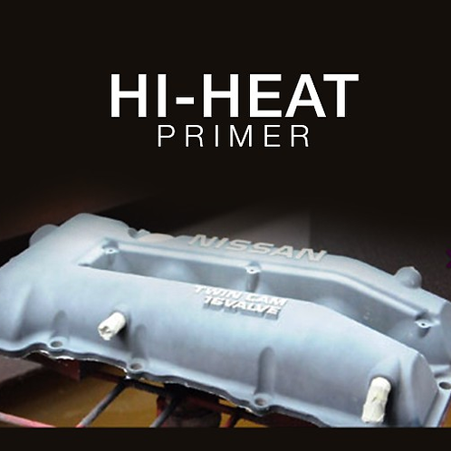 HI HEAT PRIMER (haute température)