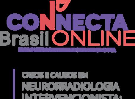 Organização do Connecta Brasil publica calendário de Encontros Online.