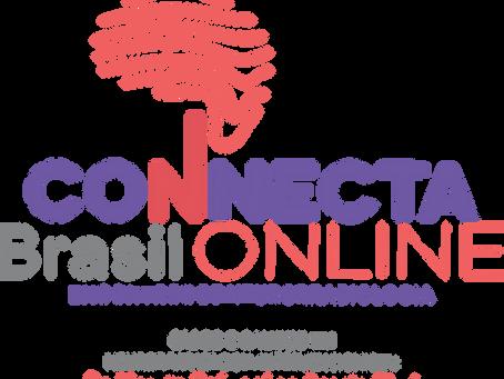 Connecta Brasil em parceria com a SBNR lançam jornada de Encontros Virtuais em Neurorradiologia.