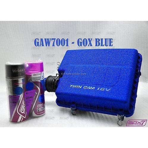 GOX BLUE PACK