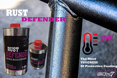 Rust Defender 1KG