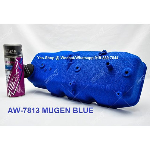 MUGEN BLUE