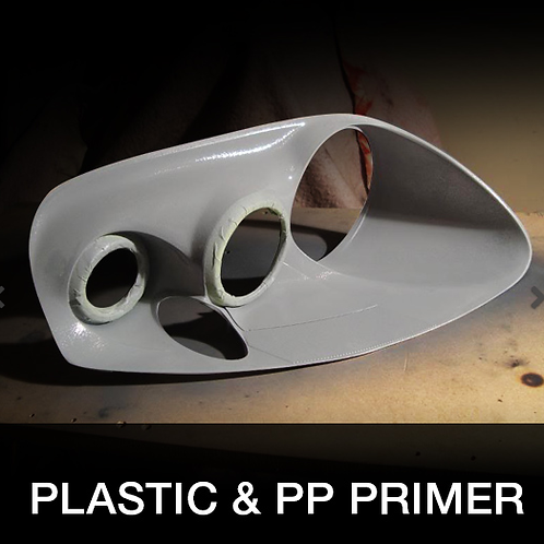 PP PRIMER PLASTIC