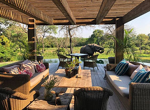 Safarism - Thornybush River Lodge