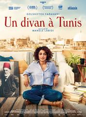 Un divanà Tunis