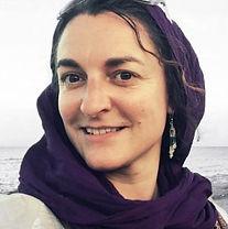 Patricia Lluvia