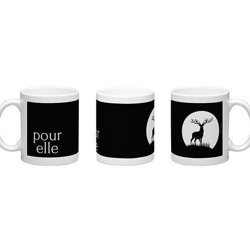 Mugs pour les couples