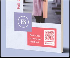 QR Code Pancarte