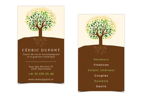 Cédric Dupont