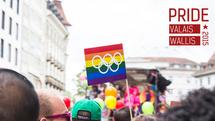 Pride Valais / Wallis 2015  |  2021