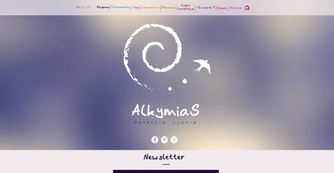 AlkymiaS