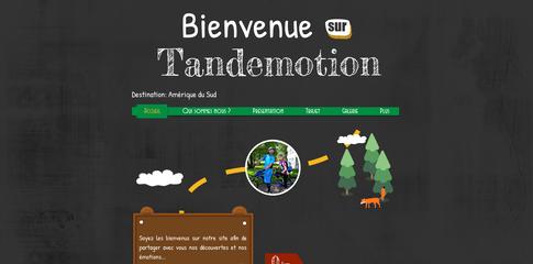 Tandemotion