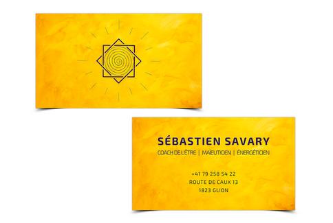 Sébastien Savary