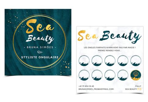 Sea Beauty