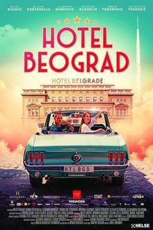 Hotel Belgrade