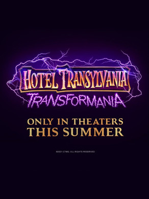 Hôtel Transylvanie - changements monstres
