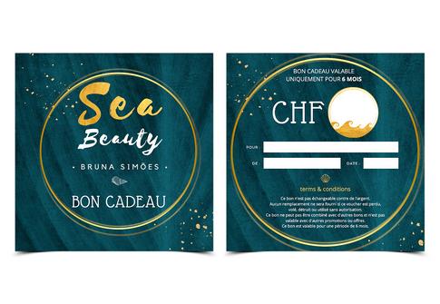 Sea Beauty - Bruna Simões