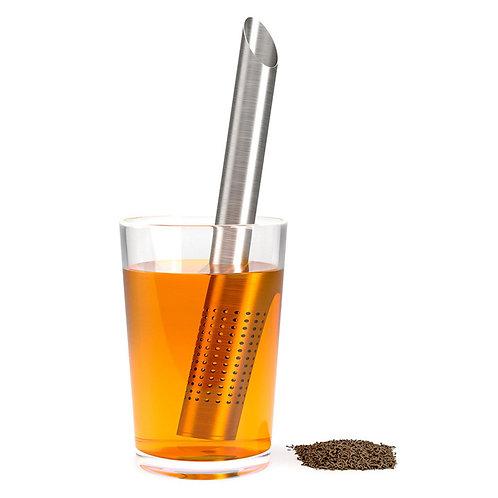 Infuseur à thé tube en inox