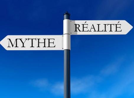 3 mythes de l'humanité