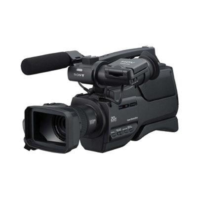 SONY HVR-HD 1000E