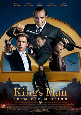 The King's Man - Première Mission