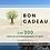 Thumbnail: Bon cadeau - CHF 300