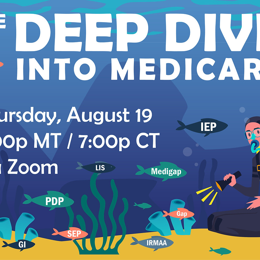 The Deep Dive Into Medicare