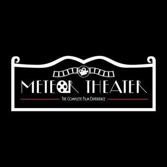 Meteor Theater Branding