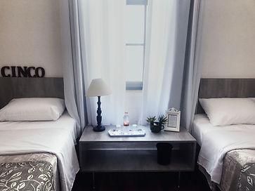 acomodação, quarto, higiene, bonito