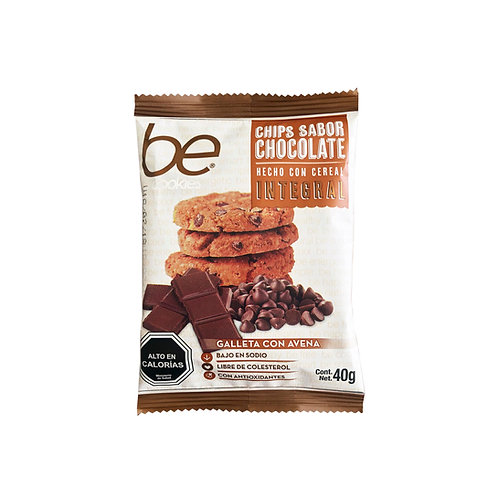 48 unidades Galletón chips chocolate (40 g.)