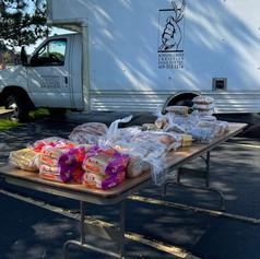 BG Christian Food Pantry helped