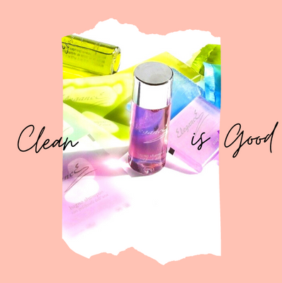Clean is Good