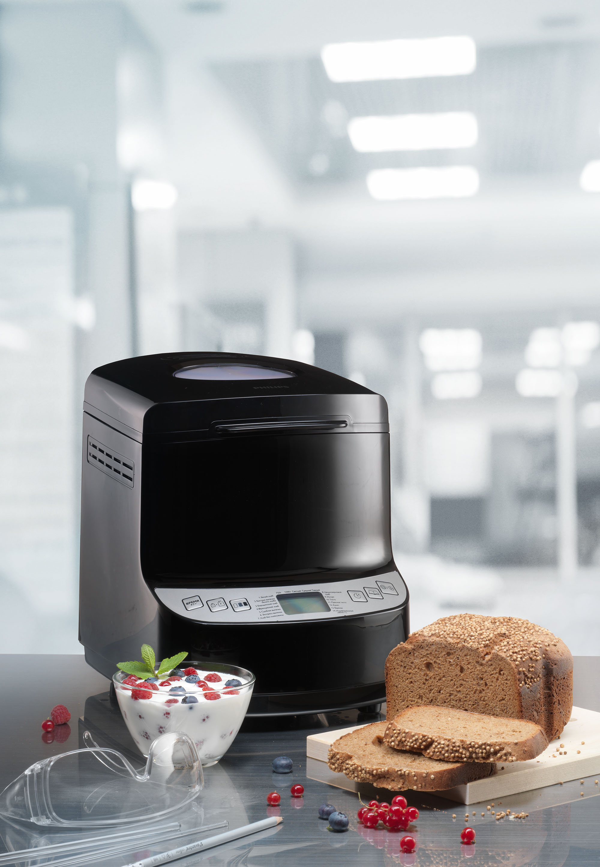 Philips Bread makers HD9046