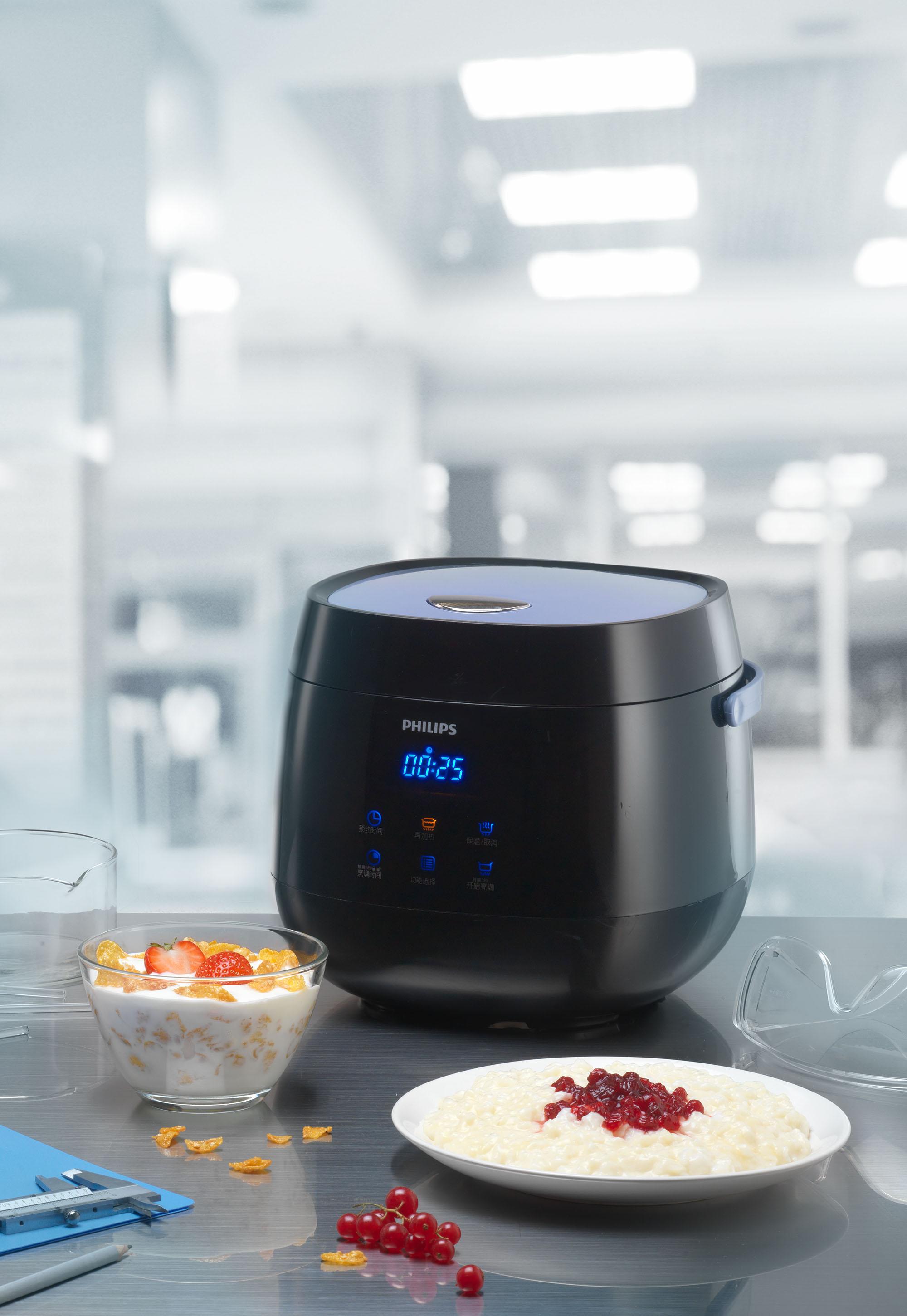 Philips Multicooker Breakfast HD3060