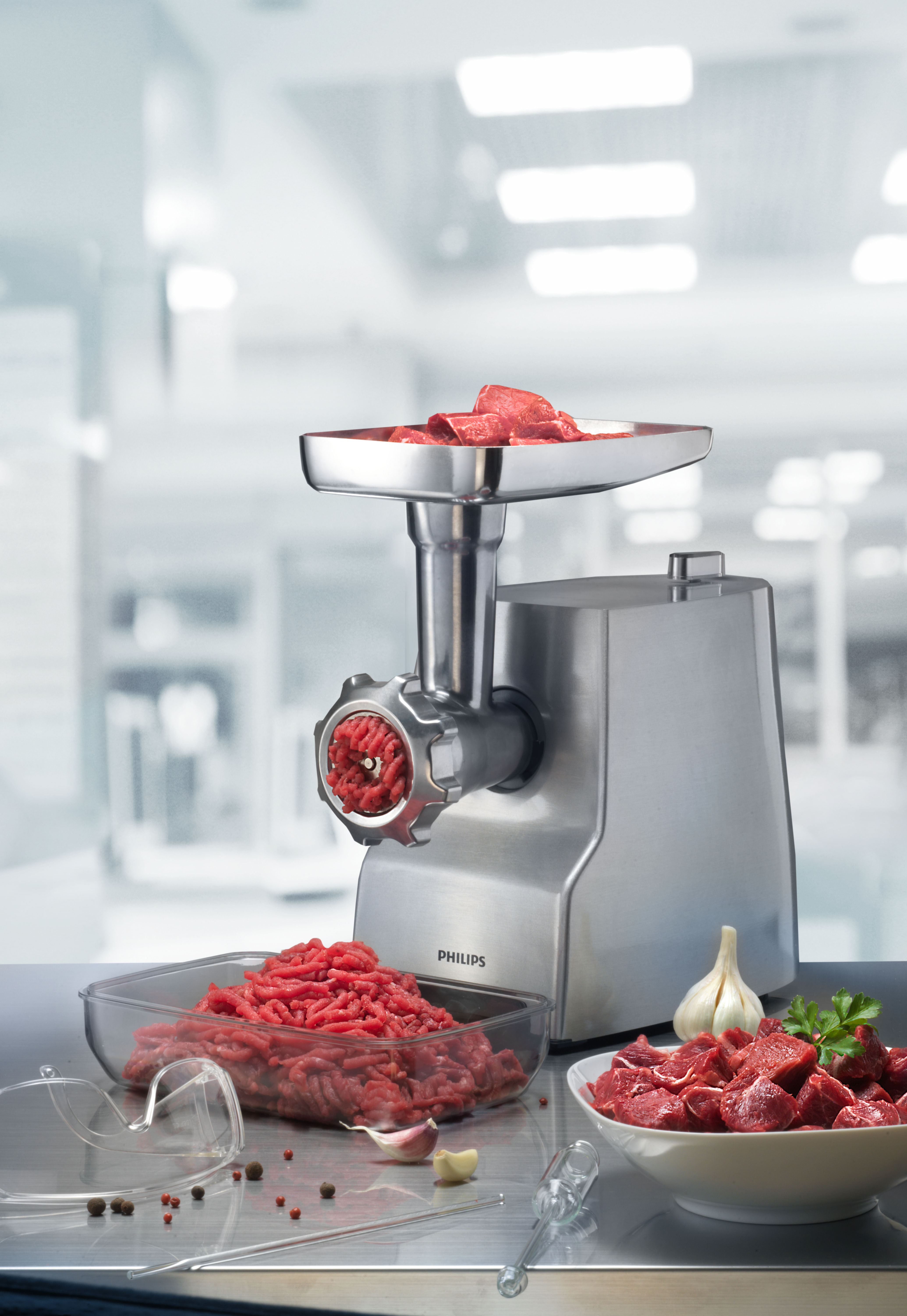 Philips Meat Mincer HR2735