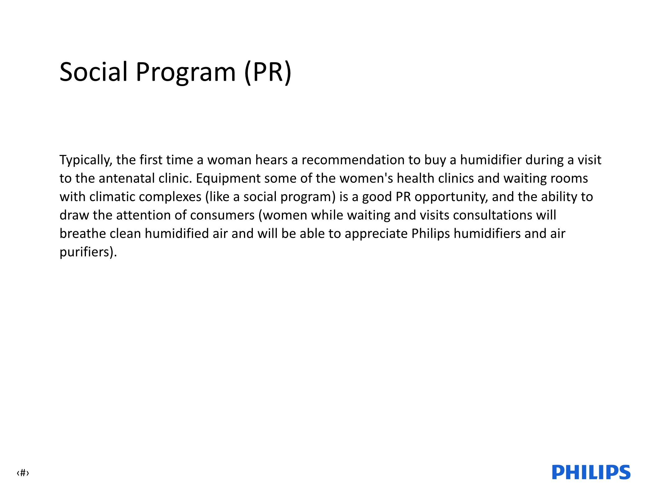 Social Program (PR)
