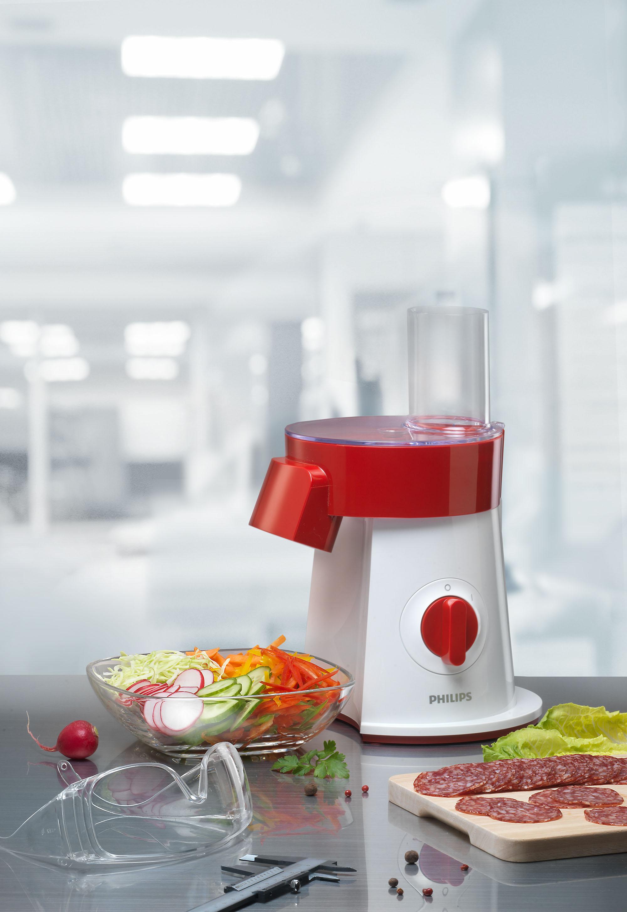 Philips Salad maker HR1388