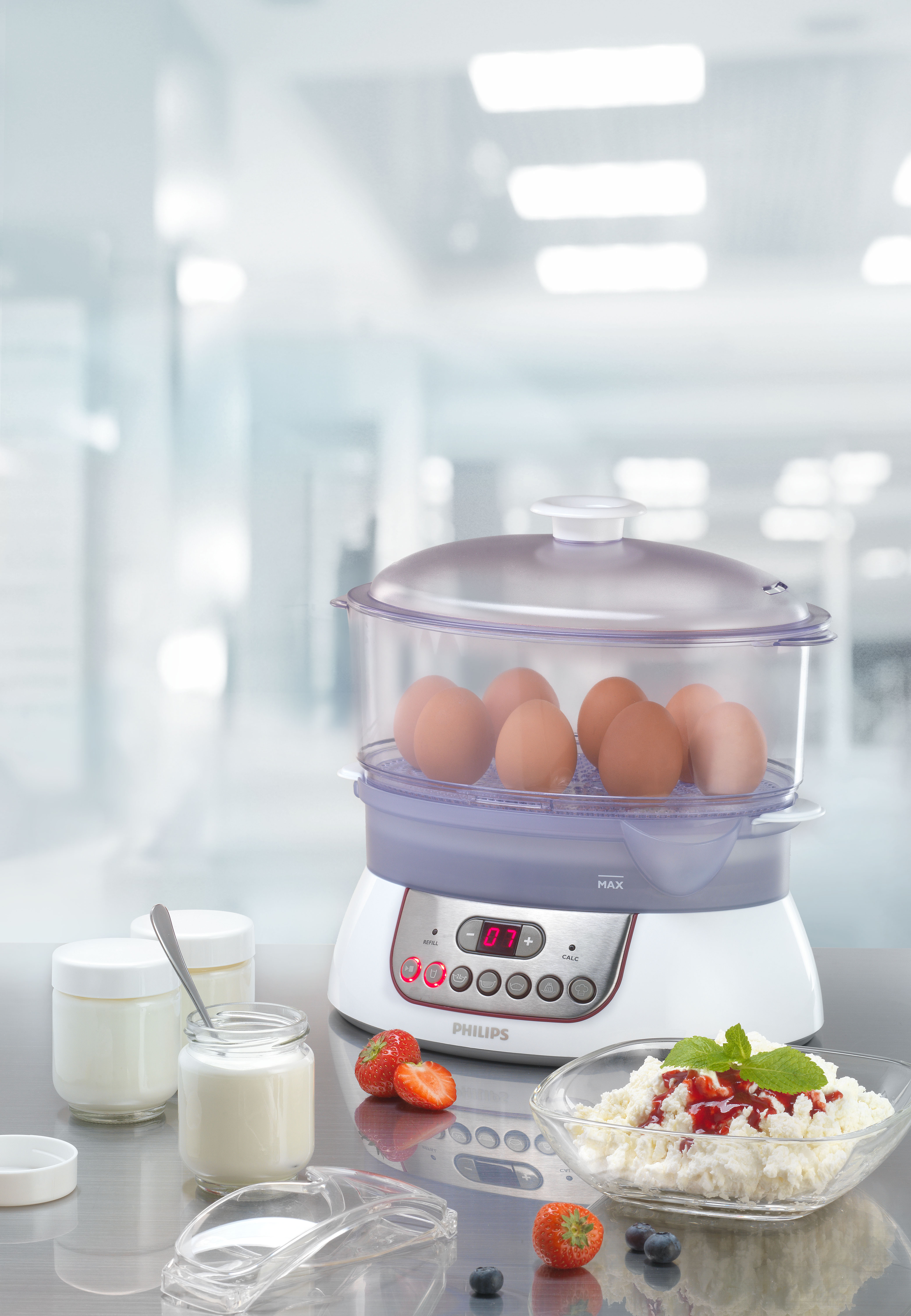 Philips Yogurt Maker HD9141