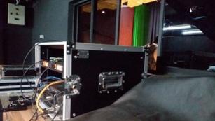 Sound Production Racks