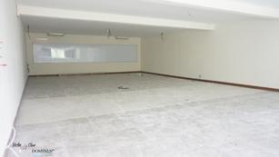 Construction: Conference Suites 8