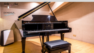 Completed:  Steinway Suite 2