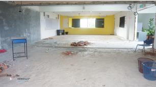 Construction: Auditorium 3