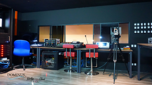 Control Technical room complete