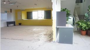 Construction: Auditorium 7