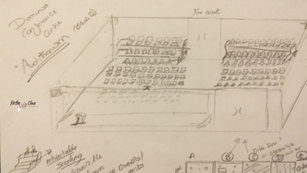 Sketch: Auditorium